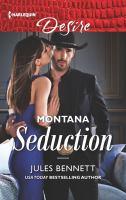 Montana Seduction