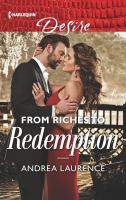 From Riches to Redemption