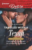 Tangled With A Texan