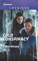 Cold Conspiracy