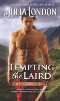 Tempting The Laird The Highland Grooms.