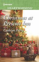 Christmas at Prescott Inn