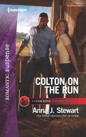 Colton on the Run