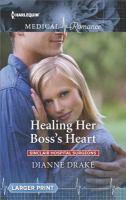 Healing Her Boss's Heart