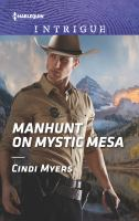 Manhunt on Mystic Mesa