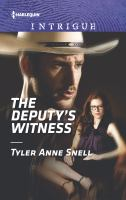 The Deputy's Witness