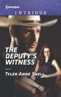 The Deputy's Witness