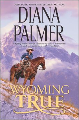 Palmer Wyoming True