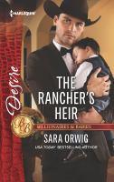 The Rancher's Heir