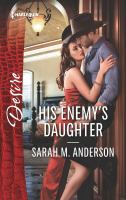 His Enemy's Daughter