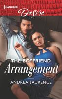 The Boyfriend Arrangement