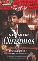 A Texan For Christmas (Original)