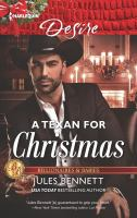 A Texan For Christmas