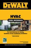 HVAC Code Reference