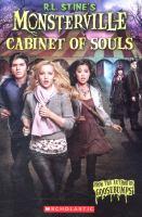 Cabinet of Souls