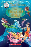 The Treasure of the Sea