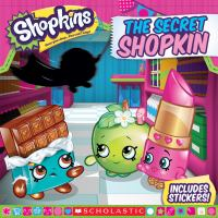 The Secret Shopkin