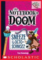 Sneeze of the Octo-schnozz