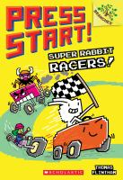 Super Rabbit Racers!