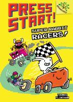 Super Rabbit Racers!