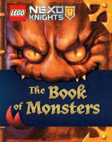 The Book of Monsters