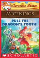 Pull the Dragon's Tooth
