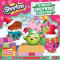 A Merry Shopkins Christmas