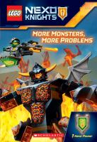 More Monsters, More Problems