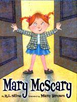 Mary McScary