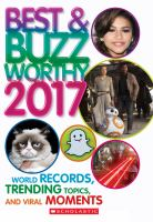 Best & Buzzworthy 2017