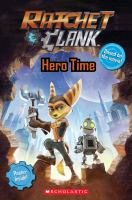 Ratchet and Clank Hero Time