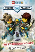 Knights Academy. The Forbidden Power