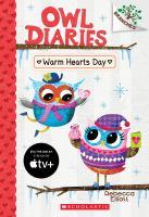 Owl Diaries