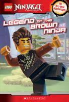 Legend Of The Brown Ninja