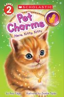 Pet Charms : Here, Kitty, Kitty