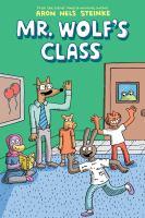 Mr. Wolf's Class 1