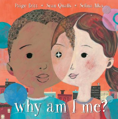 Why Am I Me? book jacket