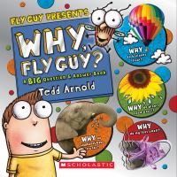Why, Fly Guy