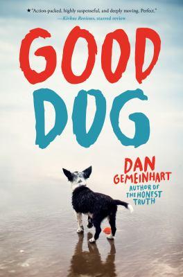 Good Dog book jacket