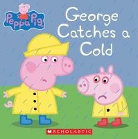Peppa Pig. George catches a cold.