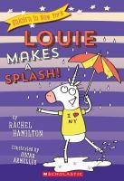 Louie Makes A Splash!