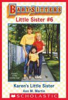 Karen's Little Sister