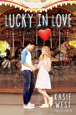 Cover image for Lucky in Love