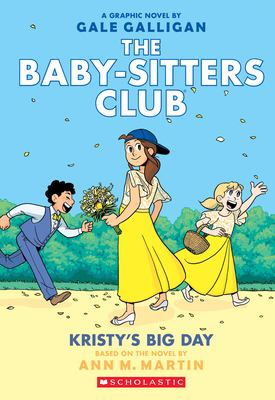 Cover image for The Baby-sitters Club [vol.] 06