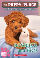 Bubbles and Boo