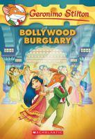 Bollywood Burglary #65