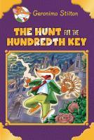 The Hunt for the Hundredth Key