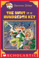 The Hunt for the 100th Key