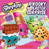A Kooky Easter Surprise
