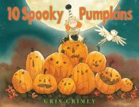 10 Spooky Pumpkins